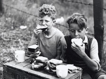 De broodjes van Broikes: altijd vers en ouderwets lekker!