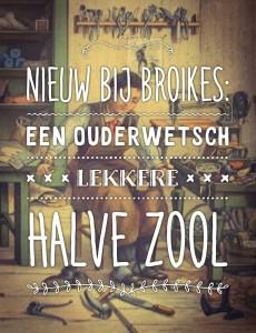 halvezool