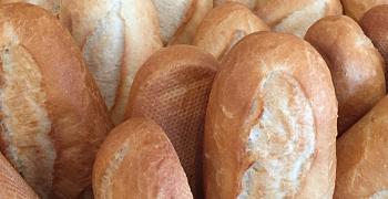 Lekkere broodjes van Broikes